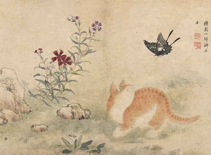 Собачий вальс и кошачий танец