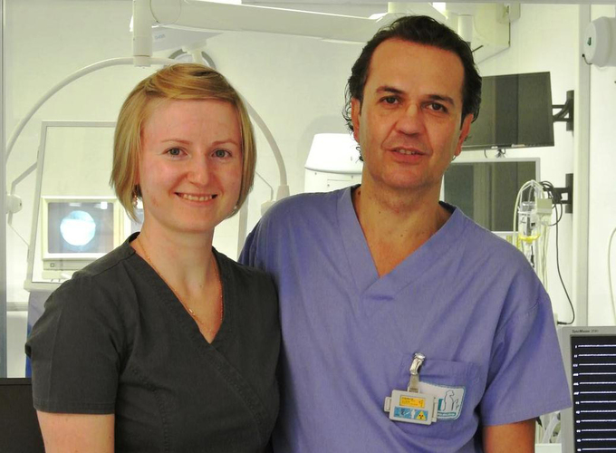 Имплантация кардиостимулятора – скоро в «Комондоре»