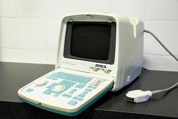 УЗИ-сканер